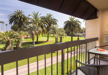 Hyatt Regency Newport Beach hotel slideshow image 18