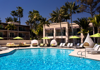 Hyatt Regency Newport Beach hotel slideshow image 3