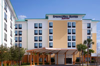 SpringHill Suites Orlando at SeaWorld® hotel image