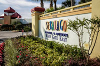 Seralago Hotel & Suites Main Gate East hotel image
