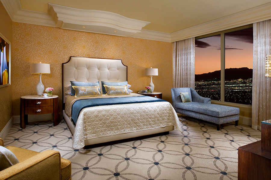 Bellagio Suite with King Bed