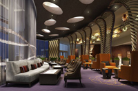 Vdara Hotel and Spa hotel restaurant image