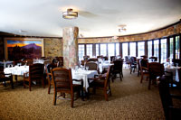 Carefree Resort hotel restaurant image
