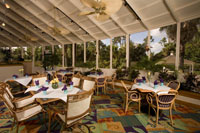 Best Western Lake Buena Vista Resort Hotel hotel restaurant image