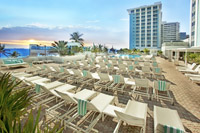 The Westin Beach Resort & Spa, Fort Lauderdale hotel amenities image