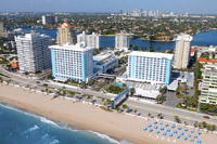 The Westin Beach Resort & Spa, Fort Lauderdale hotel image