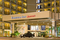Fairfield Inn Anaheim Disneyland Resort hotel image