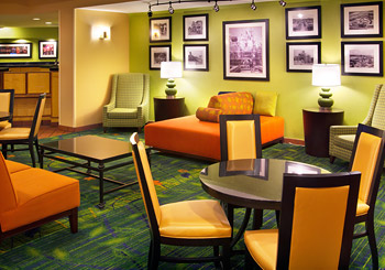 Fairfield Inn Anaheim Disneyland Resort hotel slideshow image 5