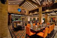 Royal Palms Resort & Spa hotel restaurant image