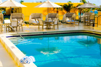 Courtyard Fort Lauderdale Beach hotel amenities image