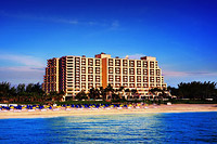 Fort Lauderdale Marriott Harbor Beach Resort & Spa hotel image