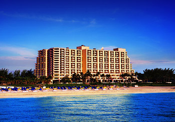 Fort Lauderdale Marriott Harbor Beach Resort & Spa hotel slideshow image 0