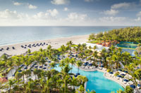 Fort Lauderdale Marriott Harbor Beach Resort & Spa hotel amenities image