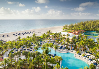 Fort Lauderdale Marriott Harbor Beach Resort & Spa hotel slideshow image 3