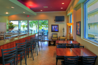 Sunset Vistas Beachfront Suites hotel restaurant image