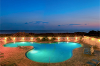 Sunset Vistas Beachfront Suites hotel amenities image