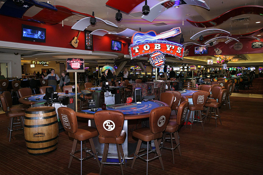Toby Keith's Restaurant