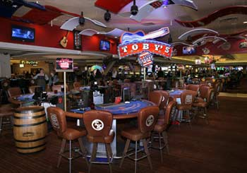 Toby Keith's I Love This Bar - Gaming Pit