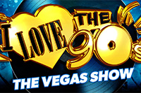 I Love The 90's | The Vegas Show
