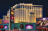 Planet Hollywood Resort & Casino hotel image