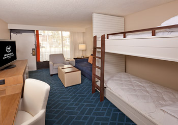 Sheraton Lake Buena Vista Resort hotel slideshow image 6
