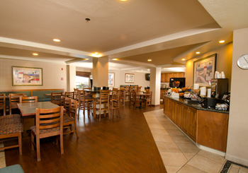 La Quinta Inn San Diego SeaWorld/Zoo Area hotel slideshow image 2
