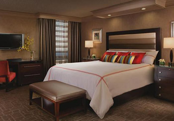 Petite Suite with King Bed