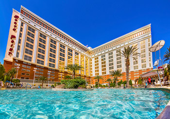 South Point Hotel, Casino & Spa hotel slideshow image 2