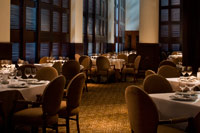 Diplomat Resort and Spa, Curio Collection by Hilton hotel restaurant image