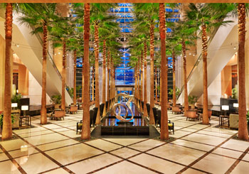 Diplomat Resort and Spa, Curio Collection by Hilton hotel slideshow image 10