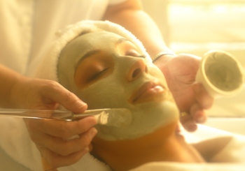 Spa Masque Facial
