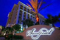 Sandpearl Resort hotel image