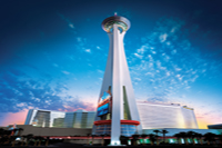 The Stratosphere Casino, Hotel & Tower hotel image