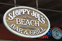 Sloppy Joe's Restaurant
