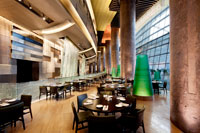 ARIA Resort & Casino hotel restaurant image