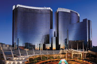 ARIA Resort & Casino hotel image