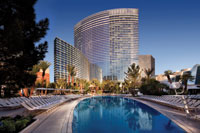 ARIA Resort & Casino hotel amenities image