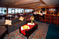 Executive Inn & Suites Embarcadero Cove hotel restaurant image