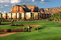 Hilton Sedona Resort and Spa hotel image