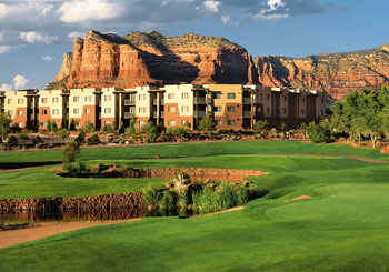 Hilton Sedona Resort and Spa hotel slideshow image 0