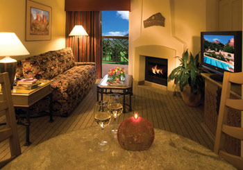 Hilton Sedona Resort and Spa hotel slideshow image 6