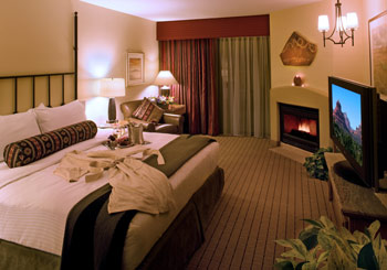 Hilton Sedona Resort and Spa hotel slideshow image 5