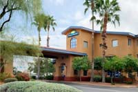 Days Hotel Mesa Country Club hotel image