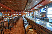 Drafts Sports Bar & Grill