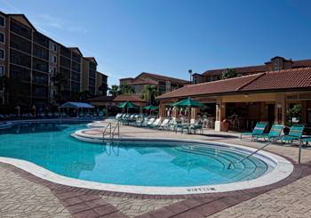 Westgate Lakes Resort & Spa hotel slideshow image 4