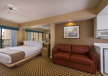 Westgate Lakes Resort & Spa hotel slideshow image 8