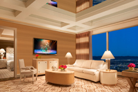 Parlor Suite Living Room