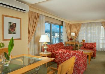 Ilikai Hotel & Luxury Suites hotel slideshow image 6