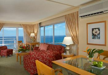 Ilikai Hotel & Luxury Suites hotel slideshow image 7
