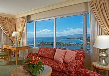 Ilikai Hotel & Luxury Suites hotel slideshow image 8
